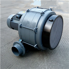 HTB100-505透浦多段式风机