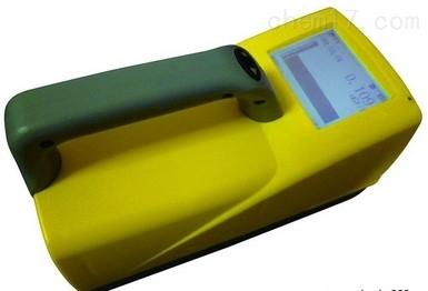 FD-3022-I便携式多道伽玛能谱仪