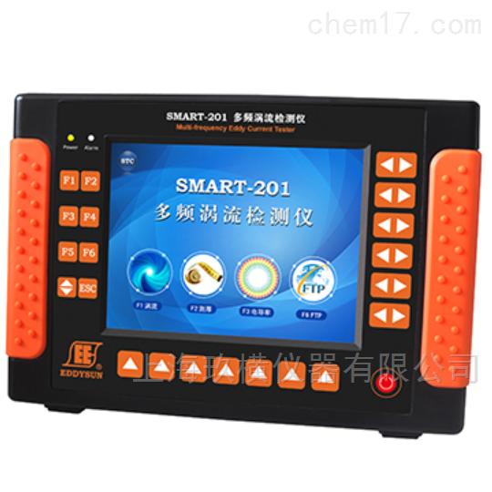 多频涡流检测仪(STC)使用性能