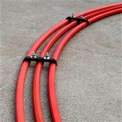 弧形弯道滑触线参数可以选型