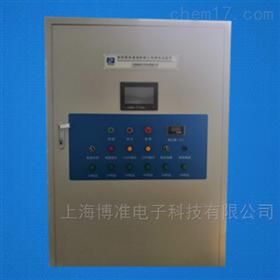 加热管快速通断寿命试验机PLC程控