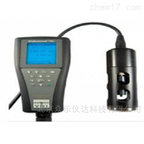YSI 品牌手持式野外实验室多参数水质分析仪