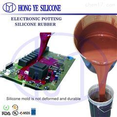 HY-90高铁轨道灌封液体硅橡胶
