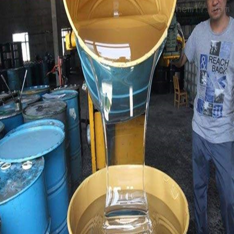 调节降低硅胶硬度粘度的硅油