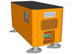 伸缩式AGV智能充电站