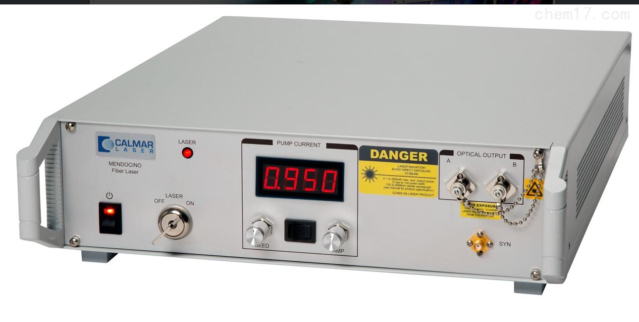 基于光纤的飞秒/皮秒台式和OEM模块激光器
