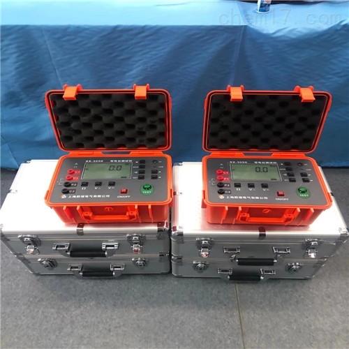DYDW-630数字式等电位连接电阻测试仪