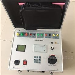 智能三相继电保护测试仪