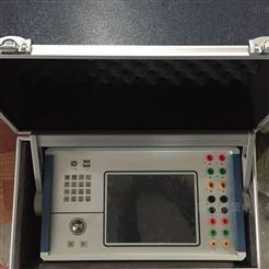 数字式继电器保护测试仪