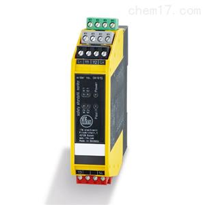 G1501S德国易福门IFM安全继电器