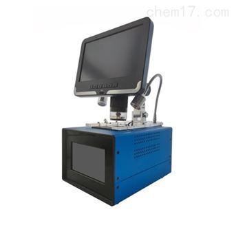 微流控数字PCR智能温控仪