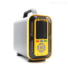组合式气体分析仪