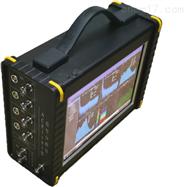 ACE1001型4通道便携式声学振动分析仪
