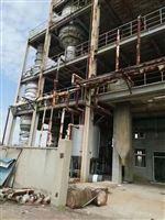 30吨MVR钛材蒸发器