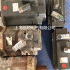 原厂配件更换西门子伺服电机插头损坏