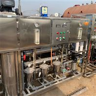 二手1吨双机EDI水处理设备