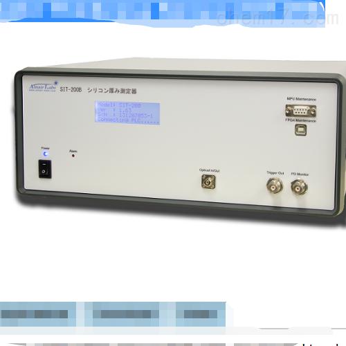 硅片厚度传感器(SIT-200)