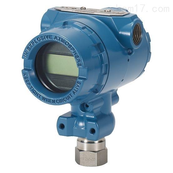 罗斯蒙特压力变送器3051CD5A02A1AS5B4M5