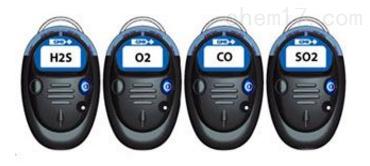 GMI PS1,CO气体检测仪