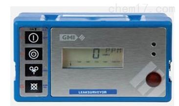 GMI 可燃气体泄漏巡检仪