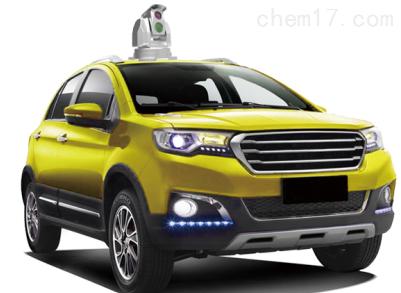 车载式激光甲烷检测仪
