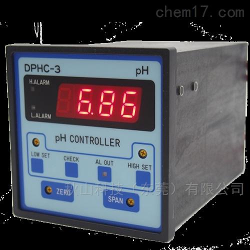 日本fsd数字pH计DPHC-3