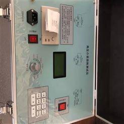 智能型变频介质损耗测试仪