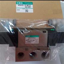 GAB412-2-0-000S-AC110V日本CKD喜开理直动式2通控制器通用规格