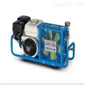 mch6呼吸空气充气机科尔奇空气压缩机