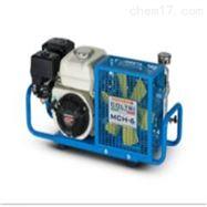 mch6科尔奇MCH6/SH空气呼吸器充气泵汽油机型