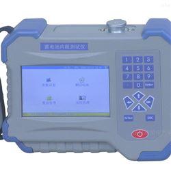 便携式蓄电池内阻在线测试仪