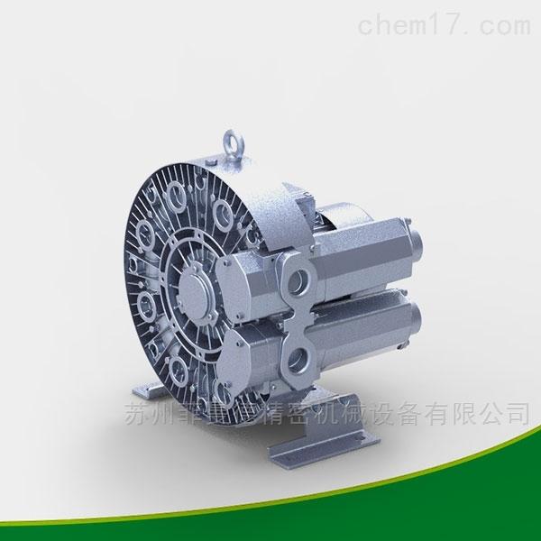4RB410-0AH16-7-1100W高压风机