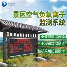 景区负氧离子监测系统安装
