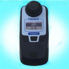Pooltest6百灵达水质检测仪