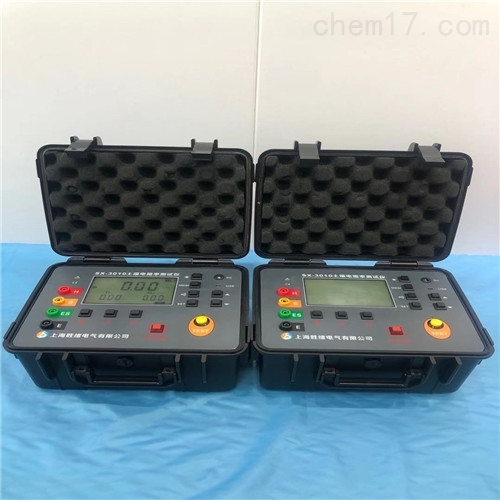 MS-1027土壤电阻率测试仪