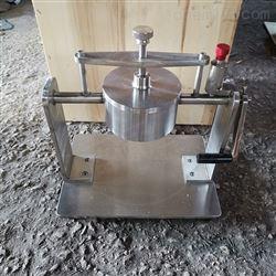 石膏表面吸水率测定仪
