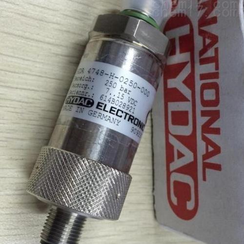 德国原装贺德克温度传感器hydac正品