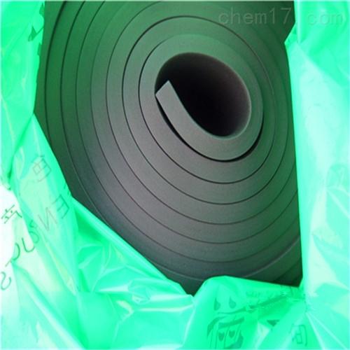 B2级橡塑保温板厂家(橡塑板直销)