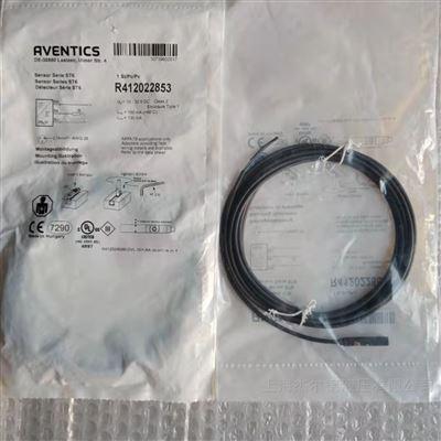 德Rexroth-AVENTICS安沃驰传感器R412022583