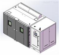 ESR996步入式高低温湿热试验箱