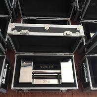 HT-FMF1级不锈钢精密砝码 20kg铝盒装304材质砝码