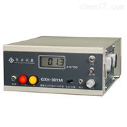 北京華云GXH-3011A一氧化碳氣體分析儀