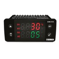 ESM-3723土耳其EMKO数字温度+湿度控制器
