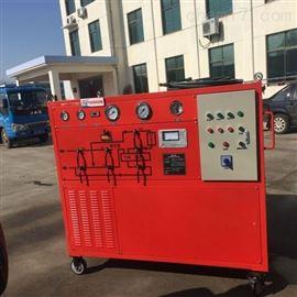 SF6氣體抽真空充氣