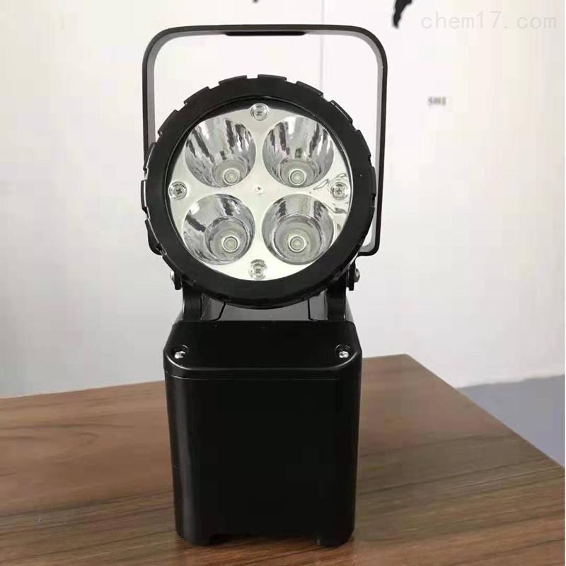 SW2401手摇发电磁力吸附应急工作灯手提照明