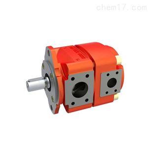 bucher齿轮泵