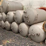 1-160吨二手500升1000升不锈钢压力储罐