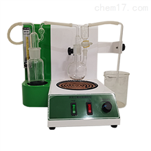 DL-01A水泥三氧化硫测定仪定硫仪双口反应瓶