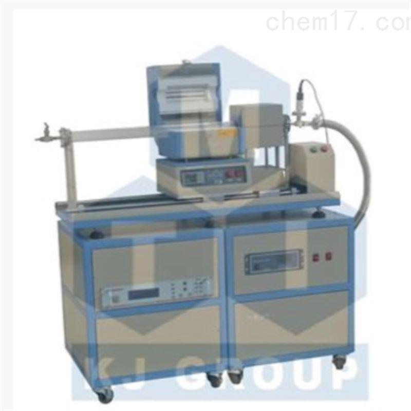 小型滑动PECVD管式炉系统