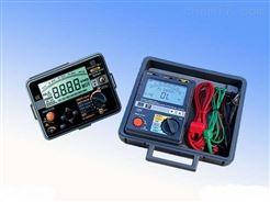 日本共立绝缘电阻测试仪